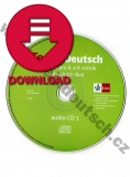 Team Deutsch 1 - 2 audio-CD k učebnici (elektronicky)