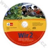 WIR 2 - audio-CD k 2. dílu