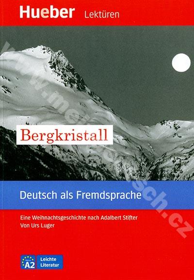 Bergkristall - německá četba v originále (úroveň A2)