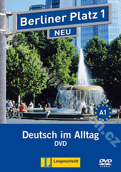 Berliner Platz 1 NEU - DVD k 1. dílu
