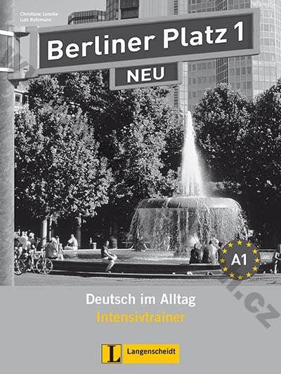 Berliner Platz 1 NEU - Intensivtrainer k 1. dílu
