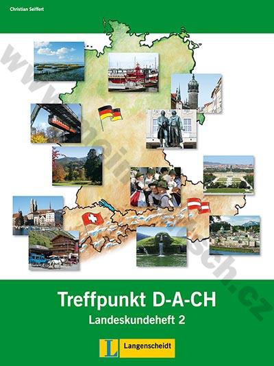 Berliner Platz 2 NEU - Treffpunkt D-A-CH k 2. dílu
