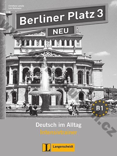 Berliner Platz 3 NEU - Intensivtrainer k 3. dílu