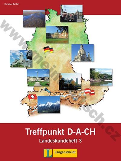 Berliner Platz 3 NEU - Treffpunkt D-A-CH k 3. dílu