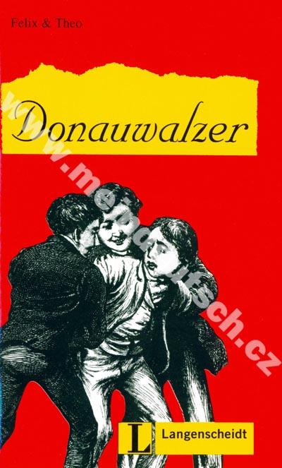 Donauwalzer - lehká četba v němčině náročnosti # 1