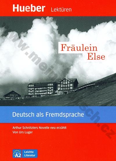 Fräulein Else - německá četba v originále (úroveň A2)