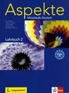 Aspekte 2 - 2. díl učebnice němčiny bez DVD