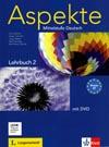 Aspekte 2 - 2. díl učebnice němčiny s DVD