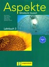 Aspekte 3 - 3. díl učebnice němčiny bez DVD