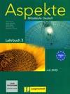 Aspekte 3 - 3. díl učebnice němčiny s DVD