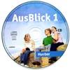 AusBlick 1 - Brückenkurs - 2 audio CD k 1. dílu B1
