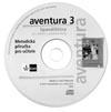 aventura 3 - metodická příručka k učebnici B1