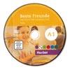 Beste Freunde A1 - video na DVD (díl A1.1 + A1.2)
