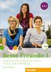 Beste Freunde A2.1 (CZ verze) - pracovní sešit s CD-ROM