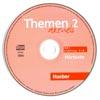 Themen aktuell 2 - 2 audio-CD k učebnici