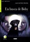 En busca de Boby – četba A1 ve španělštině (edice CIDEB) vč. CD