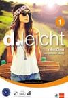 d.leicht 1 - učebnice a pracovní sešit němčiny A1