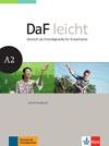 DAF leicht A2 - balíček médií (4 audio-CD a DVD)