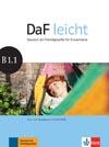 DaF leicht B1.1 - učebnice němčiny s DVD-ROM