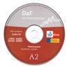 DaF im Unternehmen A2 - paket médií k učebnici (2 audio-CD a 1 DVD)