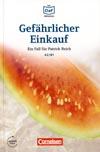 Gefährlicher Einkauf - německá četba edice Lernkrimi A2/B1 + audio-CD