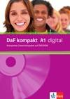 DaF kompakt A1 digital - materiály pro práci s interaktivní tabulí