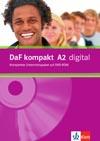 DaF kompakt A2 digital - materiály pro práci s interaktivní tabulí