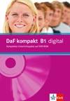 DaF kompakt B1 digital - materiály pro práci s interaktivní tabulí