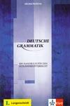 Deutsche Grammatik - německá gramatika pro pokročilé