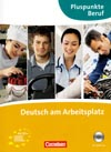 Deutsch am Arbeitsplatz – cvičebnice němčiny pro pracovní den + 2 CD
