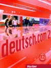 deutsch.com 2 - 2. díl učebnice němčiny