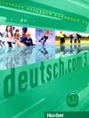 deutsch.com 3 - 3. díl učebnice němčiny