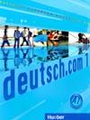 deutsch.com 1 - 1. díl učebnice němčiny