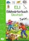 ELI Bildwörterbuch Deutsch Junior - německý obrázkový slovník