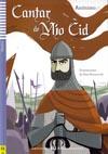 Cantar de Mio Cid - četba ve španělštině A2 vč. CD