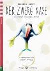 Der Zwerg Nase - zjednodušená četba v němčině A1 vč. CD