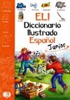ELI Diccionario Ilustrado Espanol Junior - španělský obrázkový slovník