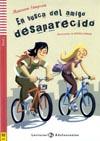 En busca del amigo desaparecido - četba ve španělštině A1 + CD