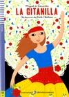 La Gitanilla - četba ve španělštině A2 vč. CD