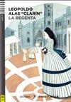 La Regenta - četba ve španělštině B2 + audio-CD