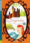 Gustavo Adolfo Bécquer: Leyendas - četba ve španělštině B1 + CD
