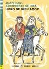 Libro de buen Amor - četba ve španělštině A2 + audio-CD