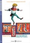 Till Eulenspiegel - zjednodušená četba A2 vč. CD