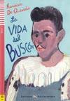 La vida del Buscón - četba ve španělštině A1 vč. CD