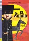 El Zorro - četba ve španělštině A2 vč. CD