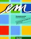 em Übungsgrammatik - cvičebnice německé gramatiky