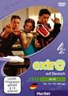 extra auf Deutsch - 2 DVD do výuky němčiny
