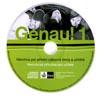 Genau! 1 CZ - metodická příručka na CD-ROM ve formátu PDF (CZ verze)