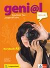 genial Klick A1 - učebnice němčiny vč. 2 audio-CD