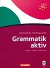 Grammatik aktiv - cvičebnice německé gramatiky A1-B1